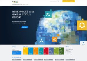 Global Status Report - REN21 Renewable energy for the 21st